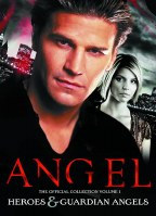 Angel TP VOL 01 (of 3)