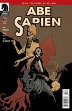 Abe Sapien #27