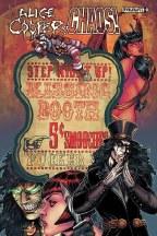 Alice Cooper Vs Chaos #3 (of 5) Cvr A Chin