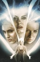 Charmed Season 10 #14 a Cvr Seidman (Mr)