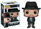 Pop Gotham Harvey Bullock Vinyl Fig (C: 1-1-2)