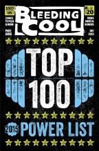 Bleeding Cool Magazine #20 (Mr)