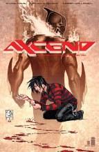 Axcend #3 Cvr A Davis Delecki & Hollowell (Mr)