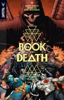 Book of Death TP
