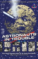 Astronauts In Trouble #8 (of 11)