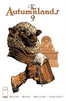 Autumnlands Tooth & Claw #9 (Mr)