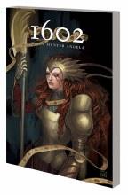 1602 Witch Hunter Angela TP