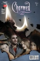 Charmed Season 10 #16 (Mr)
