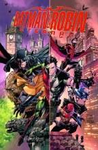 Batman and Robin Eternal TP VOL 01