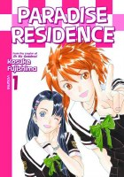 Paradise Residence GN VOL 01