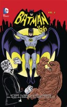 Batman 66 HC VOL 05