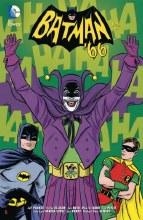 Batman 66 TP VOL 04