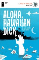 Aloha Hawaiian Dick #1 (of 5)