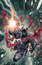 Batman Arkham Knight HC VOL 03