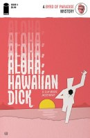 Aloha Hawaiian Dick #4 (of 5)