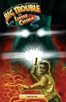 Big Trouble In Little China TP VOL 04