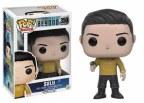 Pop Star Trek Beyond Sulu Vinyl Fig (C: 1-1-1)