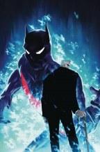 Batman Beyond TP VOL 03 Wired For Death