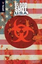 Bloodshot Usa TP