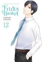 Fruits Basket Collectors Ed TP VOL 12