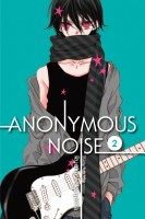 Anonymous Noise GN VOL 02