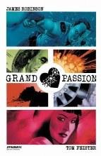 Grand Passion TP (Mr)
