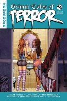 Grimm Tales of Terror TP VOL 01