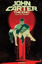 John Carter the End TP