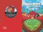 Angry Birds Flight School HC