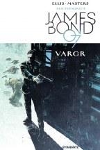 James Bond TP VOL 01 Vargr