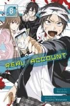 Real Account GN VOL 08