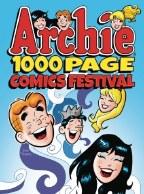 Archie 1000 Page Comics Festival TP