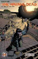 Walking Dead #172 (Mr)