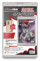 Current Size Comic Uv One Touch Magnetic Holder - Ultra Pro