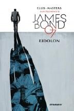 James Bond TP VOL 02 Eidolon