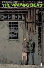 Walking Dead #182 Cvr A Adlard & Stewart (Mr)