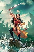 Grimm Fairy Tales #22 Cvr A Diaz