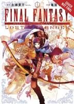 Final Fantasy Lost Stranger GN VOL 01 (C: 1-1-2)