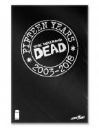 Walking Dead #127 15th Annv Blind Bag Var (Mr)