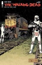 Walking Dead #184 Cvr A Adlard & Stewart (Mr)