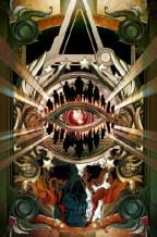 Conspiracy #2 (of 5) Doppleganger Cvr A Colapietro