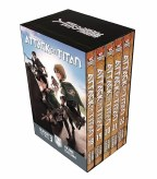 Attack On Titan Season Three Box Set VOL 02 (Mr)