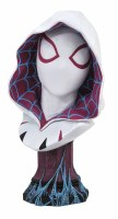 Legends In 3d Marvel Comic Spider-Gwen 1/2 Scale Bust (C: 1-
