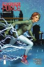 Cyber Force #11 (Mr)