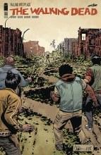 Walking Dead #188 (Mr)