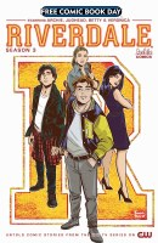 Fcbd 2019 Riverdale Season 3 Special (Net)