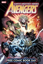 Fcbd 2019 Avengers (Net)