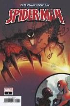Fcbd 2019 Spider-Man (Net)