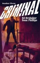 Criminal #3 (Mr)