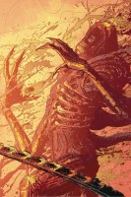 Aliens Resistance #4 Cvr B Jones